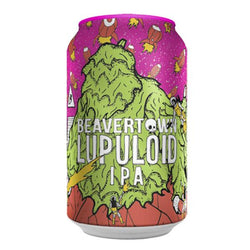 Beavertown Lupuloid IPA 330ml