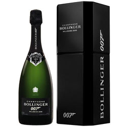Bollinger Spectre Limited Edition 2009 75cl