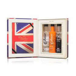 Chase Brand Book Trio Gift Set 3 x 5cl