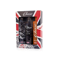 Chase Union Jack Trio Gift Set 3 x 5cl