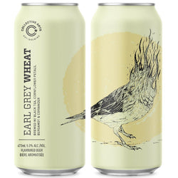Collective Arts Earl Grey Wheat 473ml