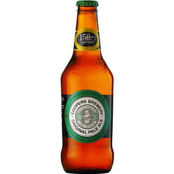Coopers Brewery Pale Ale 375ml