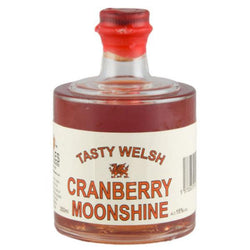 Cranberry Moonshine, Coles Family Brewers 250ml