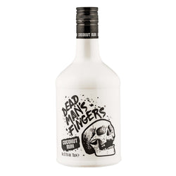 Dead Man's Fingers Coconut Rum 70cl