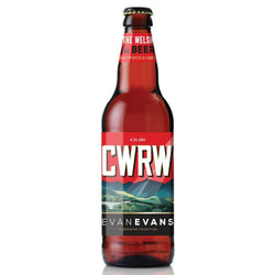 Evan Evans Cwrw 500ml