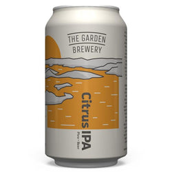 The Garden Citrus IPA 330ml