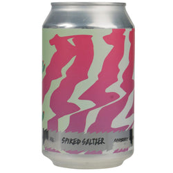 Lervig Spiked Seltzer Raspberry Lime 330ml