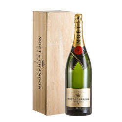 Moet & Chandon Brut Imperial Champagne 900cl