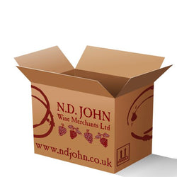 ND John Special Mixed Case