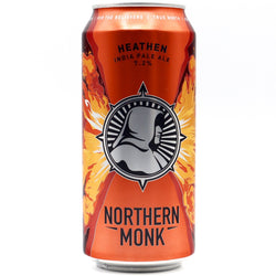 Northern Monk Heathen™ IPA 440ml