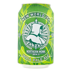 Northern Monk New World™ IPA 330ml