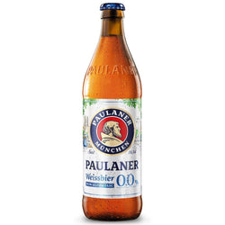 Paulaner Weissbier Alcohol Free 500ml