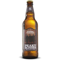 Peaky Blinder Black IPA 330ml