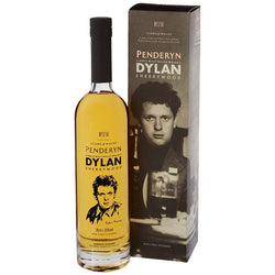Penderyn Icons of Wales Dylan 70cl