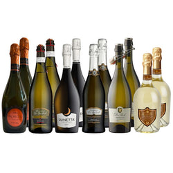 Prosecco Mixed Case