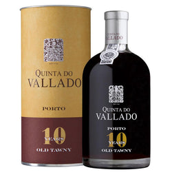Quinta do Vallado 10 Year Old Tawny 50cl