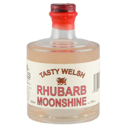 Rhubarb Moonshine, Coles Family Brewers 250ml