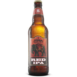 Sadlers Red IPA 500ml
