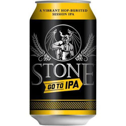 Stone Berlin Go To IPA 330ml