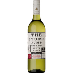 The Stump Jump Lightly Wooded Chardonnay, d'Arenberg 75cl