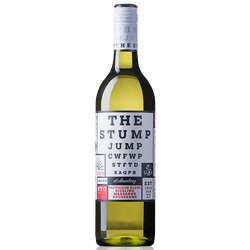 Stump Jump White Blend, d'Arenberg 75cl