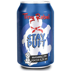 Tiny Rebel Stay Puft 330ml