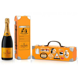 Veuve Clicquot Trunk 75cl