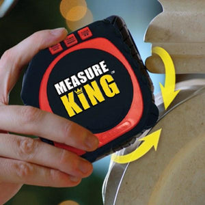 Measure King™ 3-in-1 Digital LED