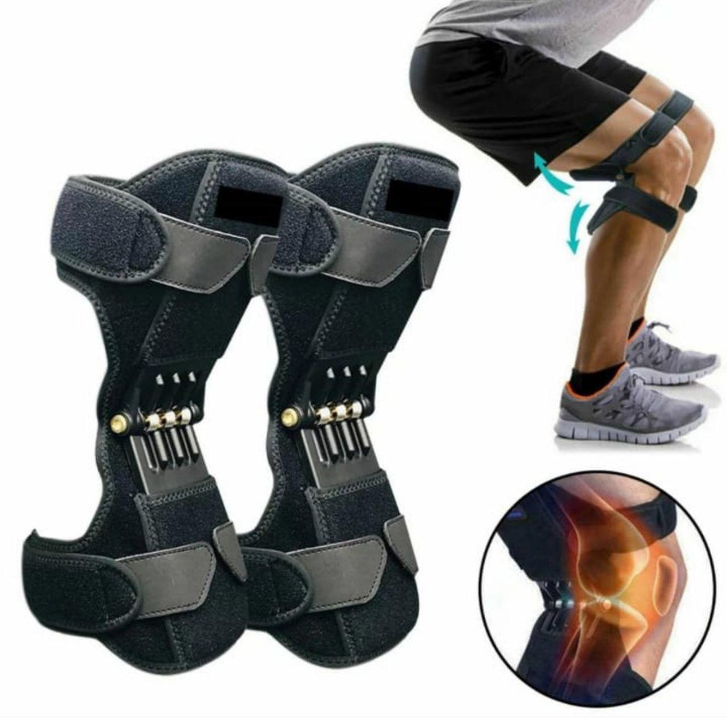 Support Genou Power Knee ( 2 pièces ) - ORIGINAL