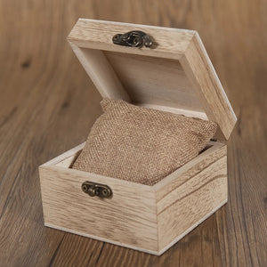 Sal - Woodtree Watches Personalised Wooden Watch