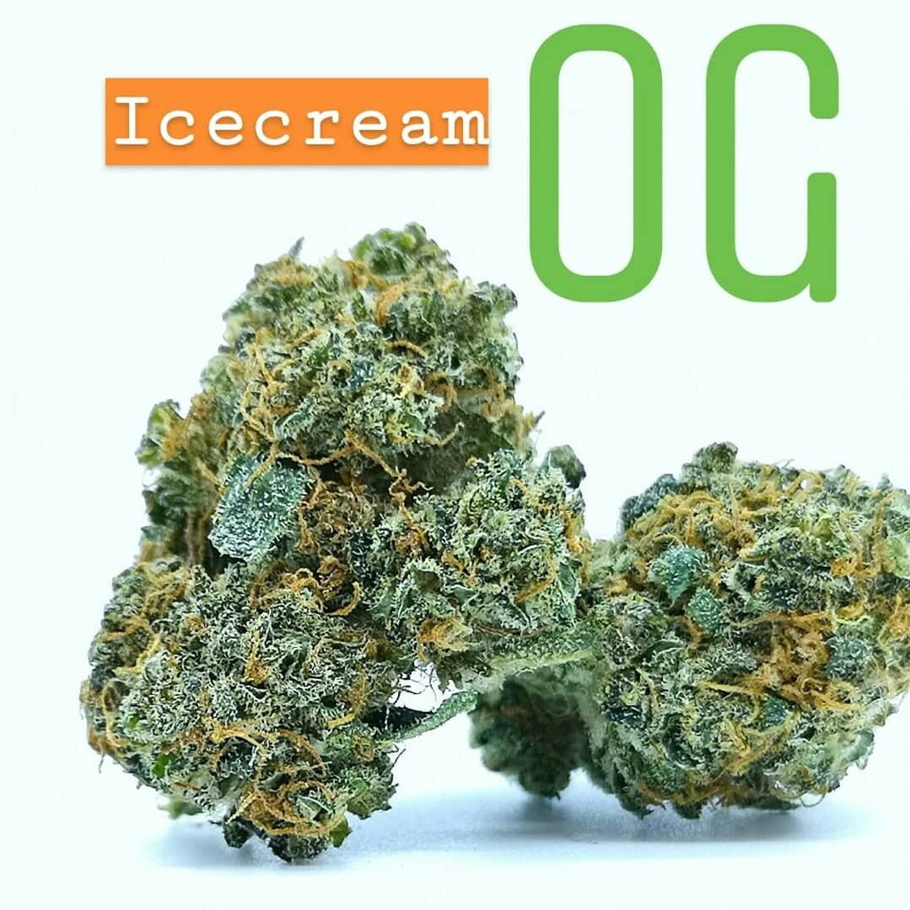 Icecream OG
