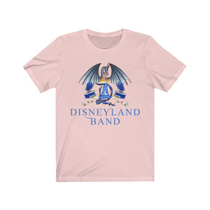 The Main Band Tee