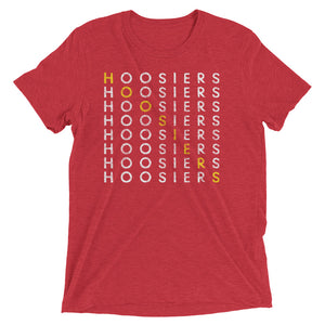 Hoosier Word Find - Hoosier Threads