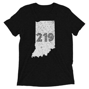 219 Area Code - Hoosier Threads
