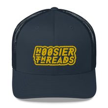 Load image into Gallery viewer, Hoosier Threads logo - Hoosier Threads