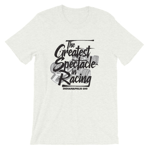 The Greatest Spectacle in Racing - Hoosier Threads