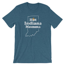 Load image into Gallery viewer, Hot Indiana Momma - Hoosier Threads
