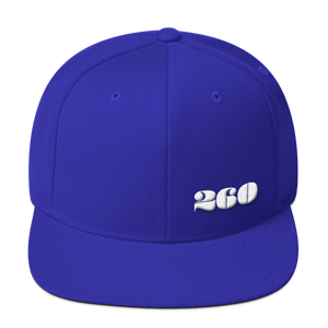 260 Snapback - Hoosier Threads