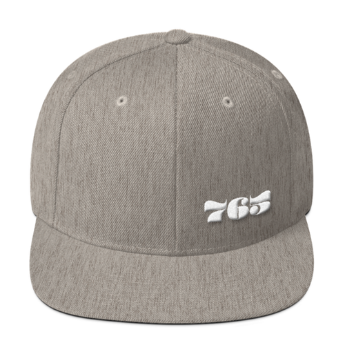 765 Snapback - Hoosier Threads