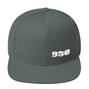 930 Snapback - Hoosier Threads