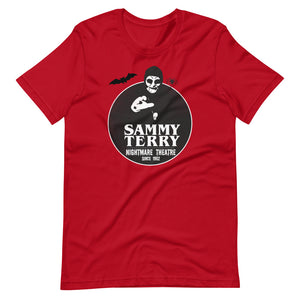 Sammy Terry Nightmare Theatre - Hoosier Threads