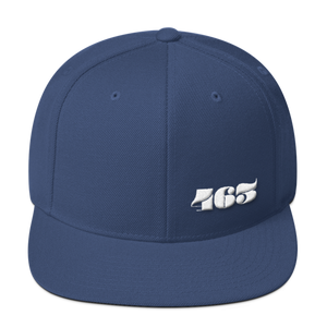 463 Snapback - Hoosier Threads