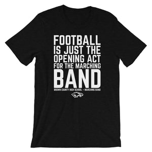 Football is Just the Opening Act - Hoosier Threads