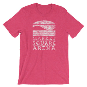 Market Square Arena - Hoosier Threads