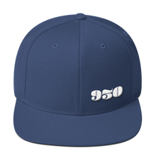 Load image into Gallery viewer, 930 Snapback - Hoosier Threads