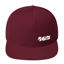Load image into Gallery viewer, 463 Snapback - Hoosier Threads