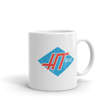 Load image into Gallery viewer, HT Diamond Mug - Hoosier Threads