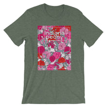 Load image into Gallery viewer, Indiana Peony - Hoosier Threads
