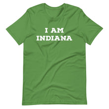 Load image into Gallery viewer, I Am Indiana - Hoosier Threads