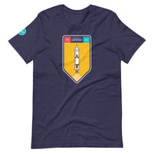 Load image into Gallery viewer, NASA Project Gemini Badge - Hoosier Threads